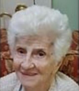 Betty June Cushion