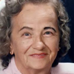 Helen (Morosko) Stovar