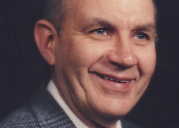Albert E. (Al) Smith