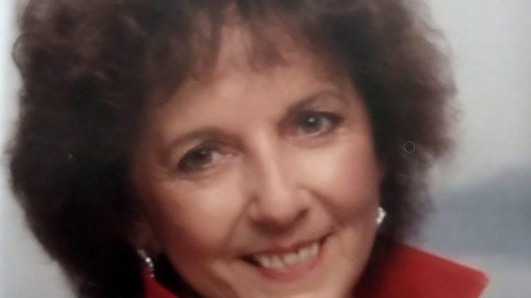 Carol Ann Randolph Wills