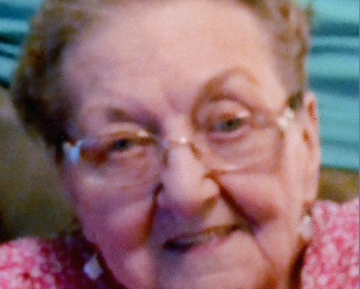 Dorothy J. (Cowan) Pack